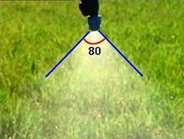 روش کالیبراسیون سمپاش پشت تراکتوری بومدار ۴۰۰ لیتری